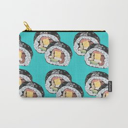 """Sushi Obsession"" Carry-All Pouch"