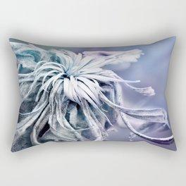 FROZEN Midnight Beauty Rectangular Pillow