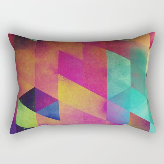 cryxx byxx Rectangular Pillow