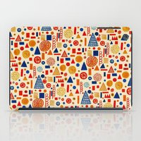 child iPad Cases featuring Sunday's Child by Marcelo Romero