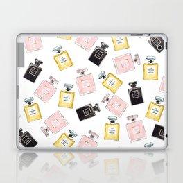Parfum Parttern Laptop & iPad Skin
