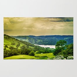 Lake District (6) Rug
