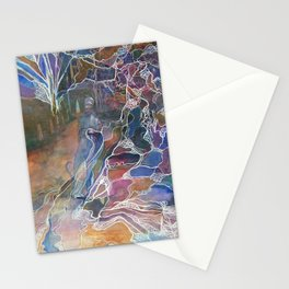 The Weaver Stationery Cards