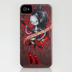 Sorry Im not  made of sugar Slim Case iPhone (4, 4s)