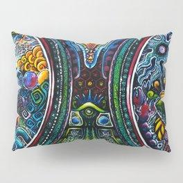 Ohmneuroflux Pillow Sham
