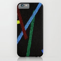 Kerplunk Zoom iPhone 6s Slim Case