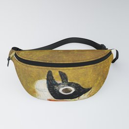 Forest Call Fanny Pack
