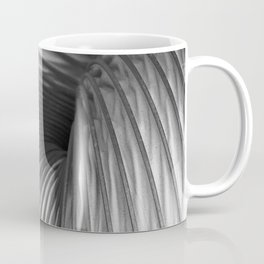 Abstraction Extraction Coffee Mug