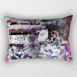 Universe? Rectangular Pillow