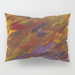 Firestorm Pillow Sham