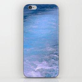 spray iPhone Skin