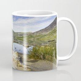 Llyn Ogwen  Coffee Mug