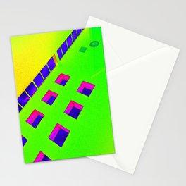 Krankenhaus Five Stationery Cards