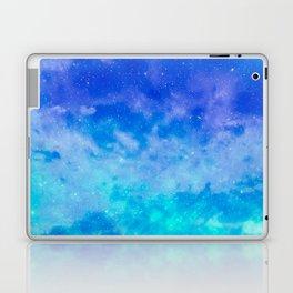 Sweet Blue Dreams Laptop & iPad Skin
