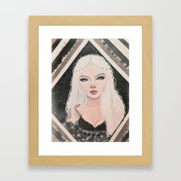 The Way 2 Framed Art Print