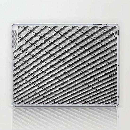 Canary Wharf  Abstract Laptop & iPad Skin