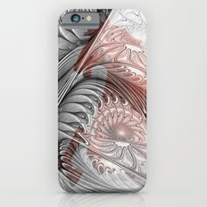 behind the fractal -b- iPhone 6s Slim Case