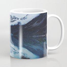 Glacial Lake Coffee Mug