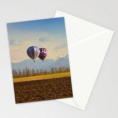 Surreal September Stationery Cards