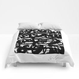Arabic Alphabets [4] Comforters