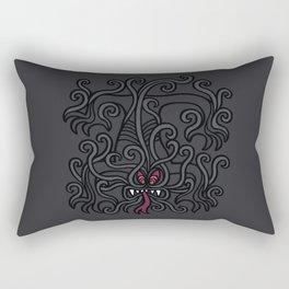 Soothing Tranquillity Rectangular Pillow