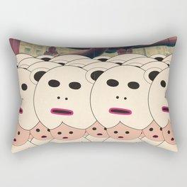 t r e t i p i d i t e s t e Rectangular Pillow