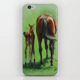 Lunchtime  iPhone Skin