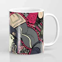 JOJOHEMIAN Coffee Mug
