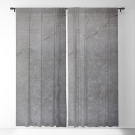 Cement / Concrete / Stone texture (1/3) Blackout Curtain