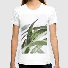 Minimal Yucca Leaves T-shirt