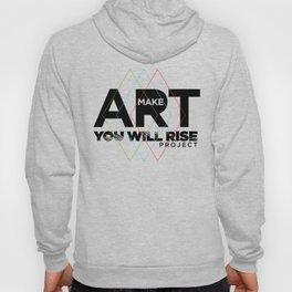Make Art Hoody