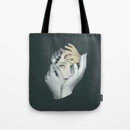 Cuddle Tote Bag