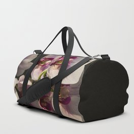 Orchid Branch Duffle Bag