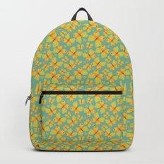 Yellow Butterflies Backpack