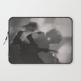 Rock and Roll Steady Laptop Sleeve