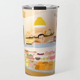 The Deli Travel Mug