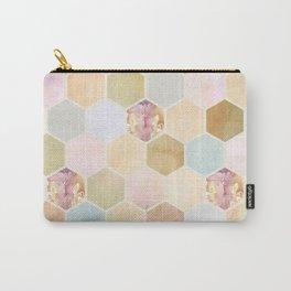 Honey Dripper Carry-All Pouch