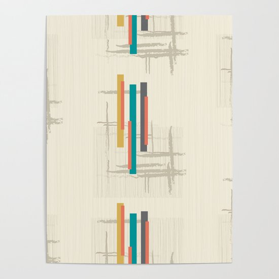 """Mid Century Modern """"Bar"""" by carswellking"""
