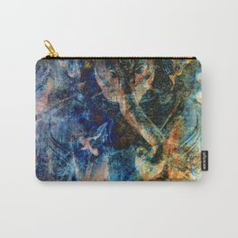 Spirit of Ganesh Carry-All Pouch