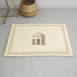 Classical Architecture Rug