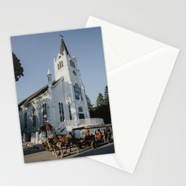 St. Anne's Catholic Church Stationery Cards