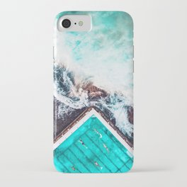 Sydney Bondi Icebergs iPhone Case