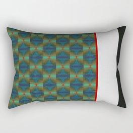 Neo Thatch Rectangular Pillow