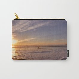 Surf Queen Carry-All Pouch