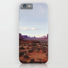 Monument Valley View Slim Case iPhone 6s