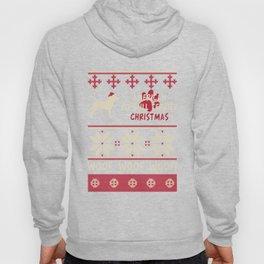 American Pit Bull Terrier christmas gift t-shirt for dog lovers Hoody