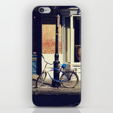 New Orleans Bicycle iPhone & iPod Skin