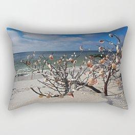 Sacred Whispers Rectangular Pillow