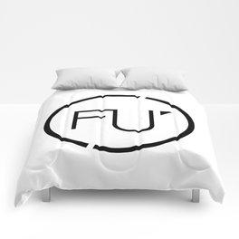 FU Comforters