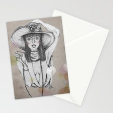 Ooops!  Stationery Cards